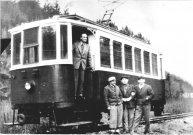 M24.003 na Ľubochnianskej lesnej železnici