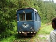 Vítaná pomoc pre turistov idúcich po trati....